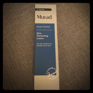 Murad skin perfecting lotion